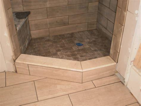 basement tiled camouflage floor   bathroom tile
