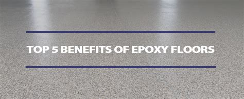 epoxy flooring benefits top 5 benefits of epoxy floors barefoot surfaces