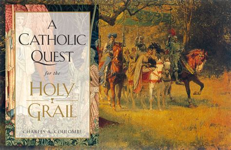 Discover The Truth Behind The Legendary Holy Grail