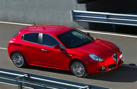 Alfa Romeo Giulietta 2018 Cars Specification News