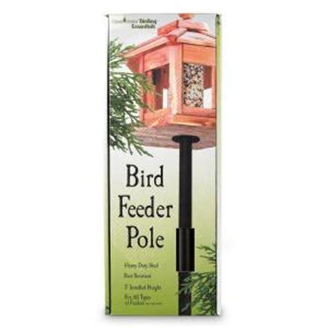 cedar works bird feeder pole kit discontinued 100080566