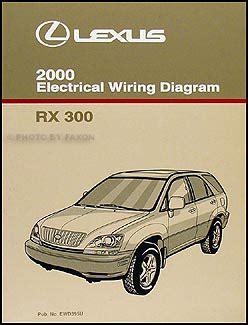 Lexus Owners Manual Original