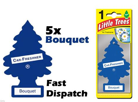 Car Freshener Tree by Magic Tree Quot Tree Quot Bouquet Fragrance Car Air