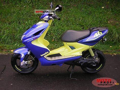 Yamaha Yamaha Aerox R Race Replica
