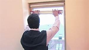 Fabriquer Un Store Enrouleur : poser un store sur une fen tre de toit ~ Premium-room.com Idées de Décoration