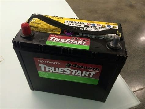 What Kind Of Battery Does The Toyota Prius Have?