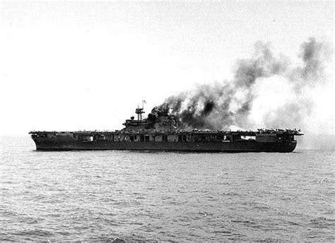 Midway Island Battle 1942
