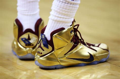 Does Lebron's Nike Deal Make Him The Next 'air Jordan