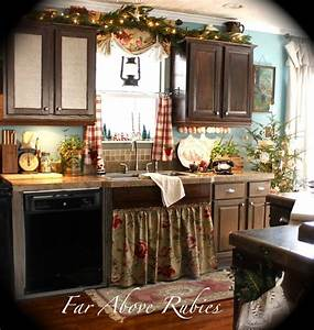20 ways to create a french country kitchen With french country kitchen decorating ideas