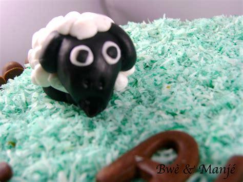 faire un mouton en p 226 te 224 sucre ou p 226 te d amande gourmandises 201 pic 233 es