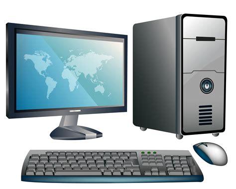 ordinateur dell bureau computer laptopputer clipart free images 2 clipartix