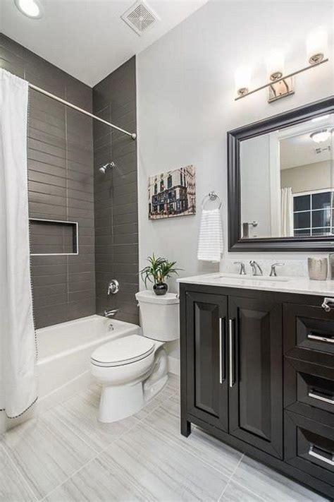 inspirierende kleine badezimmer vor und nach