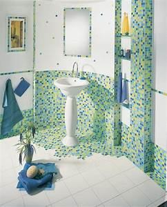 Badezimmer Fliesen Ideen Mosaik : badfliesen tipps und hinweise bevor sie mit der ~ Watch28wear.com Haus und Dekorationen