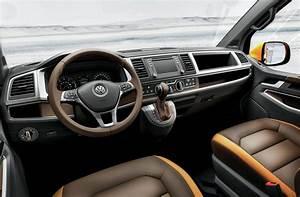 Volkswagen Tristar TDI Concept Pickup