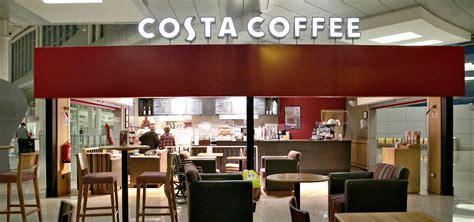 costa coffee porto airport
