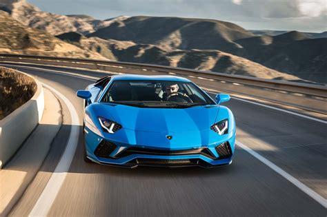 2018 Lamborghini Gallardo Leak 2043 X 1360  Auto Car Update