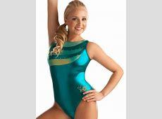 Nastia Liukin I Love Her Leotard Gymnastics