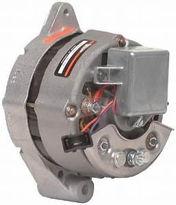 24v Generator To 24v Alternator