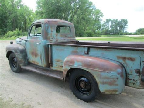 buy used 1949 ford f3 1948 1950 1951 1952 1953 f1