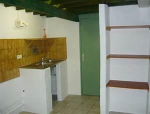 mise en peinture portes et encadrements murs cuisine With mettre en peinture un mur