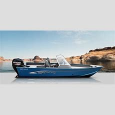 Perfect 16 Foot Fishing Boat  Lund 1625 Fury Xl