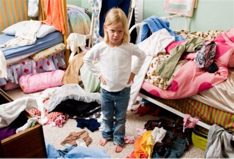 How To Keep A Clean House With The Kids Home This Summer