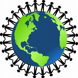 World Peace Clip Art at Clker.com - vector clip art online ...