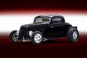 Hot Rods By Dean U2019s 1933 Ford  U2026 Just Like It Oughta Be