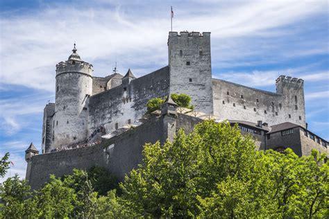 salzburgs hohensalzburg castle  complete guide