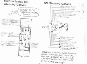 Indak Ignition Switch Diagram Wiring Schematic