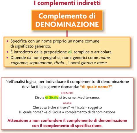 Frasi Con Complemento Oggetto Interno by Grammatica Ilmegliodiale