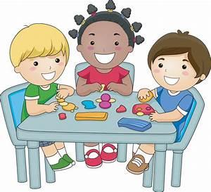 Center Time In Preschool Clipart | www.imgkid.com - The ...