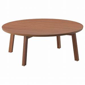 Ikea Table Basse : stockholm coffee table walnut veneer 93 cm ikea ~ Teatrodelosmanantiales.com Idées de Décoration