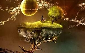 Image Gallery lucid dream art