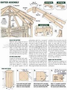 25 Beautiful Gazebo Plans Woodworking Plans egorlin com