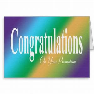 Congratulations On Your Promotion Quotes. QuotesGram