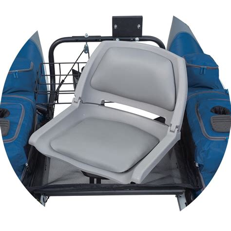 Swivel Seat For Pontoon Boat classic accessories colorado xts fishing