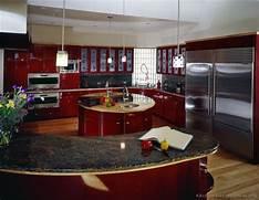 Vintage Kitchen Island Unique Design Unique Kitchen Designs Decor Pictures Ideas Themes