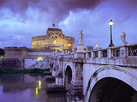 Rome The Capital And Most Visited City Of Italy Travel And