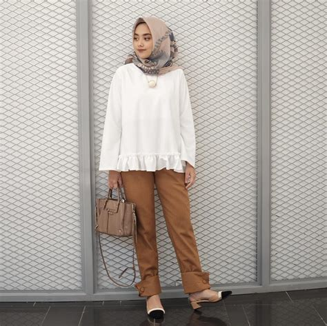 hijab ootd remaja jilbab unyu