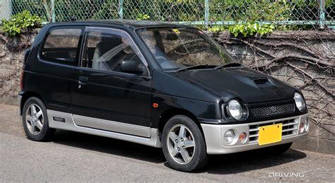 japanese kei cars     drivingline