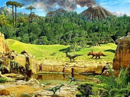 umid dunyasi umid world living  dinosaurs animated