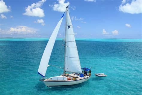 The Boating by Buddy Boating Island Bahamas Sailing Journey