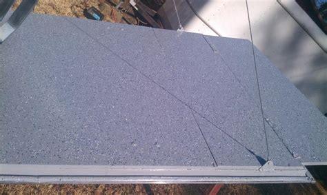 rustoleum epoxyshield floor paint   trailer random