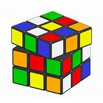 Cube Rubik Rubiks Clipart Puzzle Background Erno
