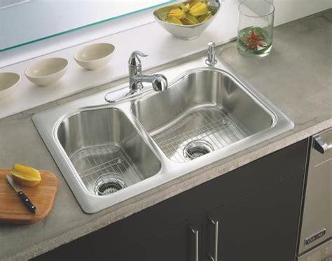 kohler kitchen sink colors faucet k 15160 96 in biscuit by kohler 6688