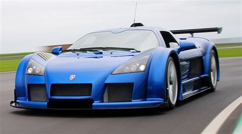 Gumpert Apollo S (2008) Review By Car Magazine