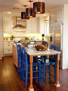 Pictures of Kitchen Chairs and Stools: Seating Option