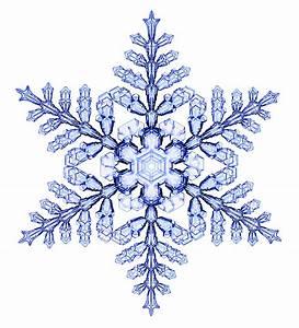 Designer Snowflakes - SnowCrystals.com