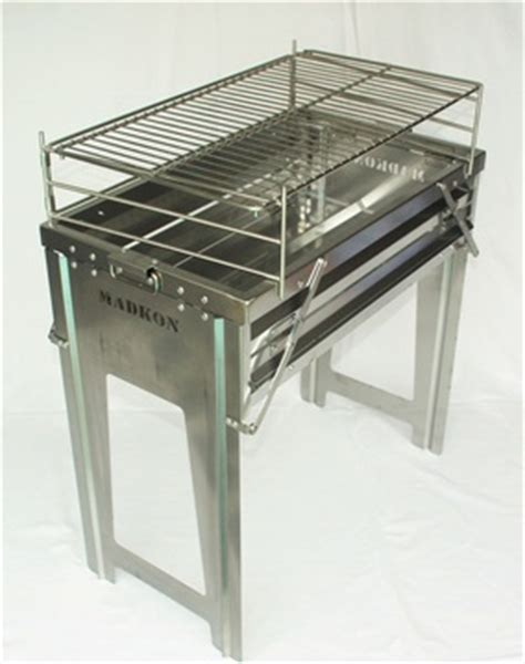 1 angle iron high quality stainless steel braai and bbq products